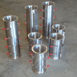 STAINLESS STEEL INSPECTION HATCHES