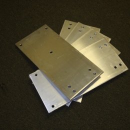 LIGHTNING ARRESTER BRACKETS
